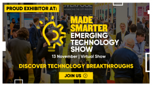Ioetec at Digital Manufacturing Week 2020 – MSETS